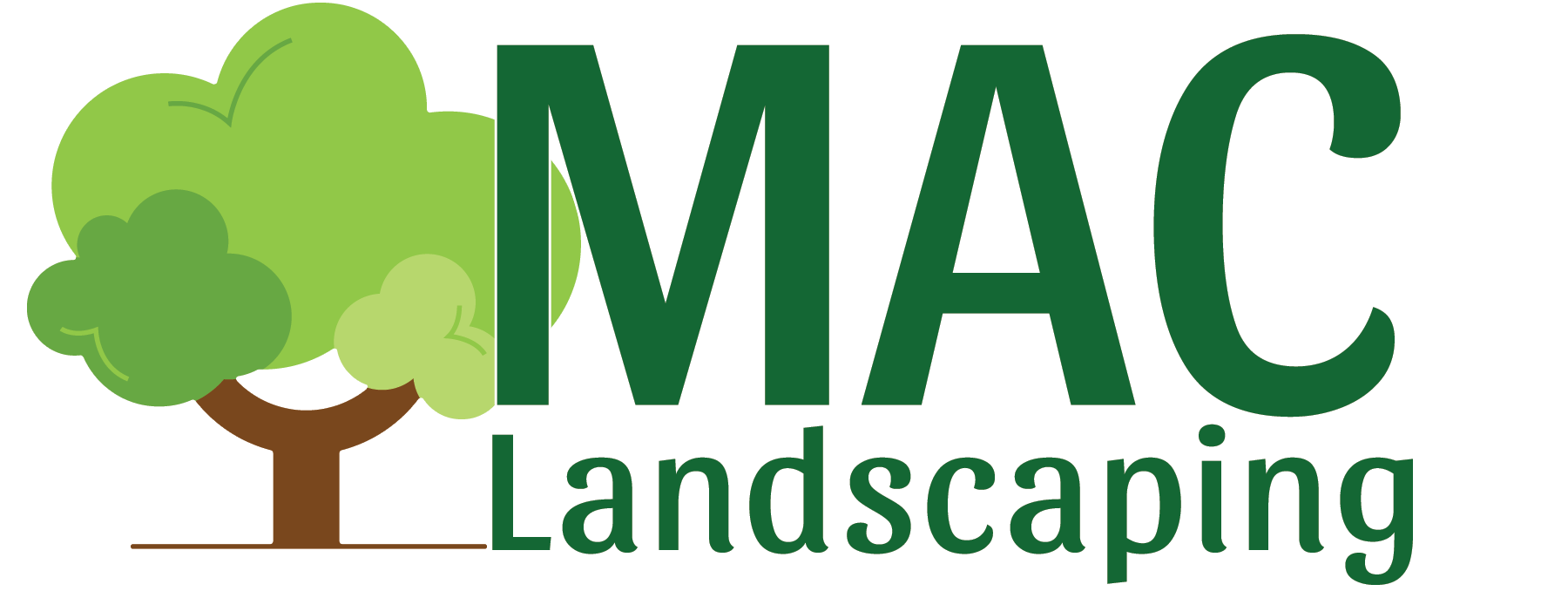 M.A.C Landscaping